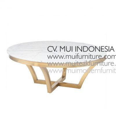 Aura Coffe Table 41w x 41D x 16H