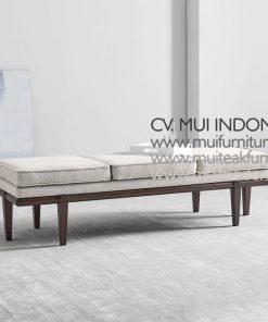 Bond Bench, 70W x 50 D x 45H cm