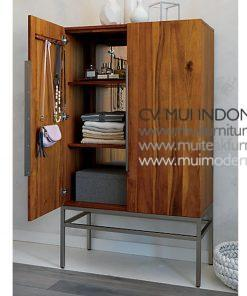 Muse Armoire 2 Door