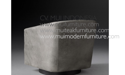 Tulip Chair Leather